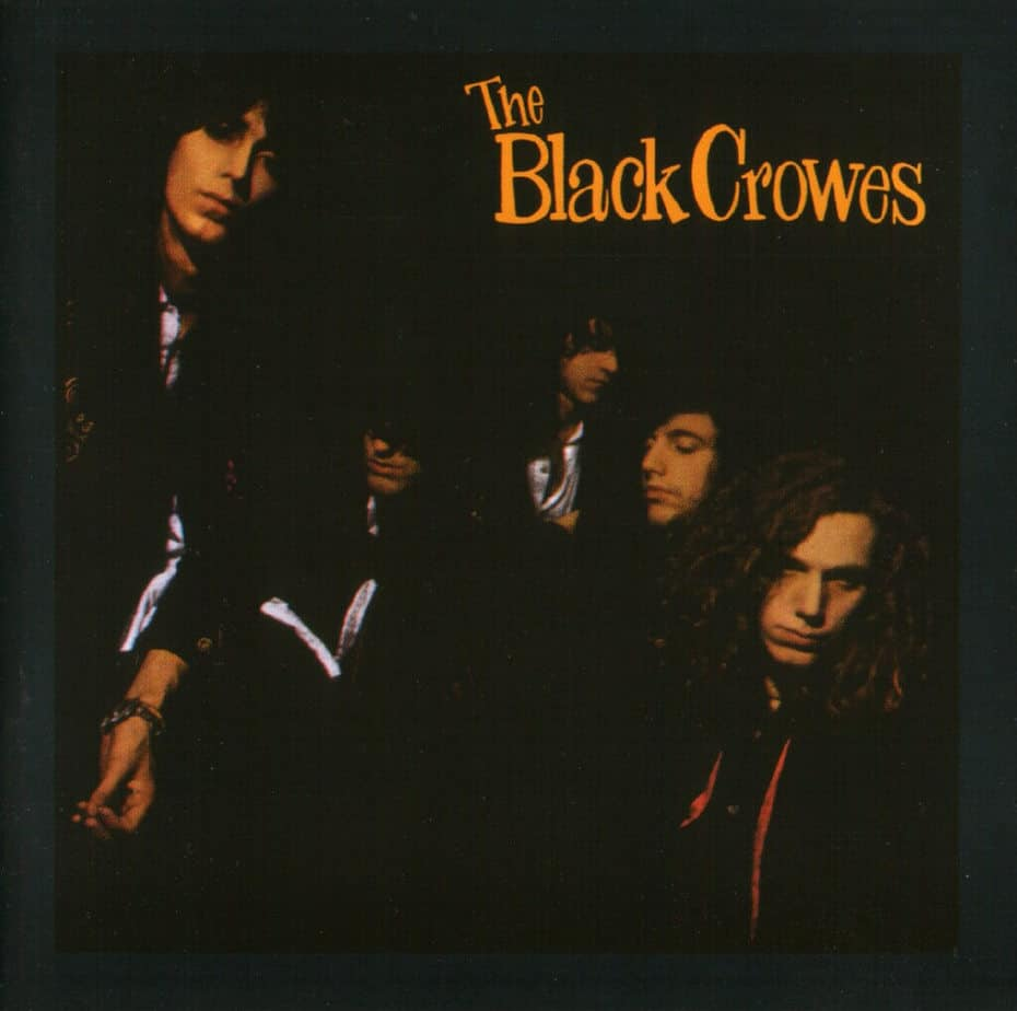 shake your money breaker tha black crowes