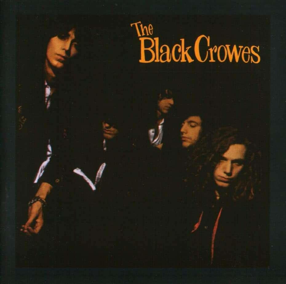 Reunión de Black Crowes en 2020
