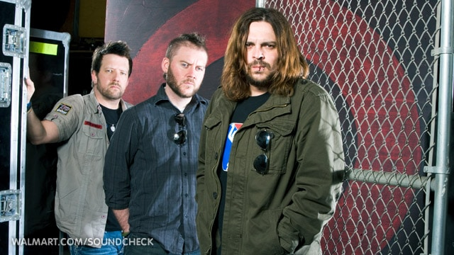 Seether – Rock Africano