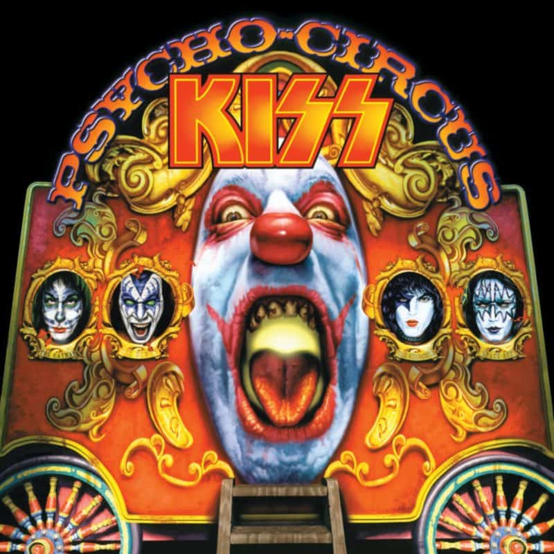 JOURNEY OF 1,000 YEARS – Kiss (como mola el gatete )