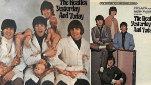portada the beatles-rock-pop
