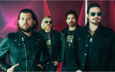 Rival Sons – El rock de los 70s en estado puro
