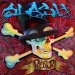 Slash primer disco