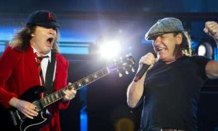 El regreso más esperado de AC/DC
