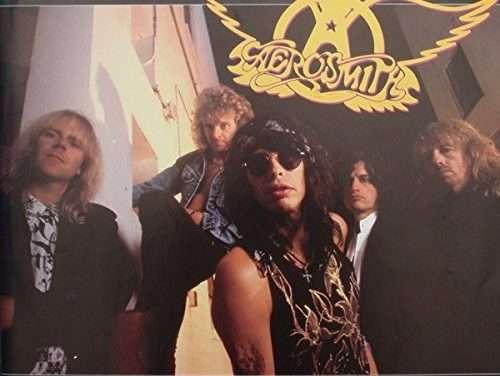 Janie's Got a Gun – Aerosmith