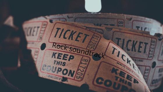 Los temazos de Rock en el cine (B.S.O.)