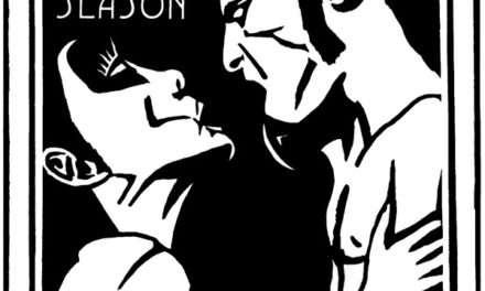 Above – Mad Season