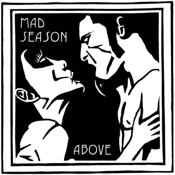 above mad season