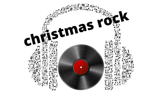 canciones de navidad rock