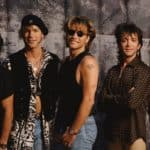 Keep the faith. BON JOVI