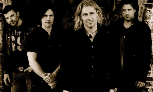 Collective Soul – The world I know
