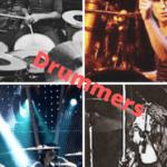 Grandes solos de batería del Rock