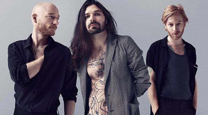biffy clyro bandas de rock